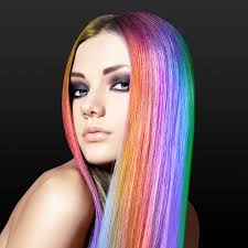 hair color simulator hair color changer styles salon recolor booth on the app store