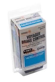 u haul voyager brake controller
