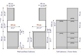 Standard Size Kitchen Cabinets Home by Mesmerizing Standard Depth Of Kitchen Cabinets On Home Interior