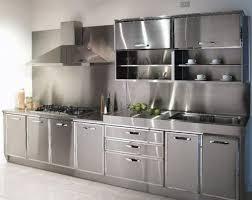stainless steel kitchen cabinets ikea stainless steel aluminum kitchen cabinets aluminium