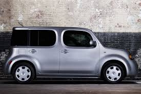 2010 nissan cube information and photos zombiedrive