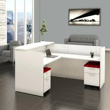 Reception Desk Glass Reception Desk Furniture Large Size Of Office Office Desk Glass