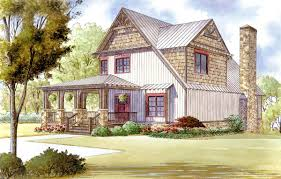 rustic house plan with wraparound porch 70509mk architectural