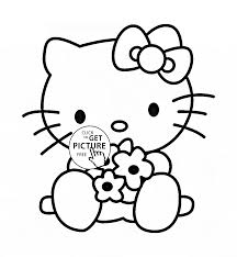 princess hello kitty coloring pages best hello kitty princess