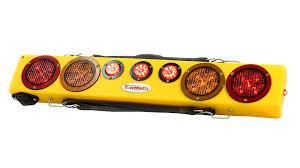 tm36s wireless tow light