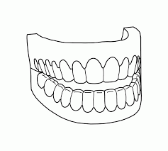 free printable dental coloring sheets tooth coloring sheets dental