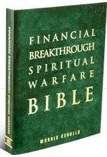 morris cerullo financial breakthrough bible to build joels army
