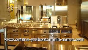 equipement cuisine maroc casablanca cuisine professionnelle maroc