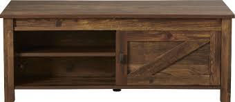 Side Table With Shelves August Grove Coffee Table U0026 Reviews Wayfair