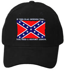 Confeserate Flag If This Flag Offends You You Need A History Lesson Confederate
