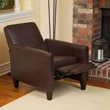 Brown Leather Recliner Chair Leather Recliner Chairs U2013 Helpformycredit Com