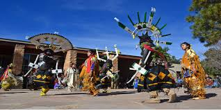 Native Lights Casino Best Places To Experience Native American Culture In The Valley