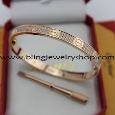 cartier bracelet pink gold images 68 best cartier love bracelet cheap images cartier jpg