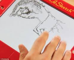 etch a sketch reborn inventor creates u0027skin u0027 for ipad which turns