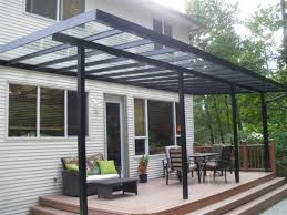 Patio Roof Designs Pictures by Design For Decks With Roofs Ideas 21571