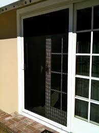 Screen Doors For Patio Doors Screen Patio Door Handballtunisie Org