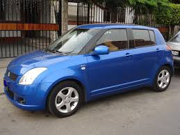 2006 suzuki swift specs and photots rage garage