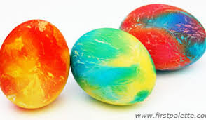 cool easter ideas how to dye easter eggs 16 easter egg decorating ideas