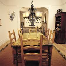 make a dining room table large and beautiful photos photo to