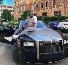 drake rolls royce phantom in picture zimbabwe u0027s rich children