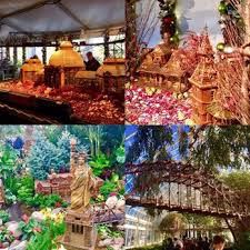 Ny Botanical Garden Hours New York Botanical Garden Show Check Availability