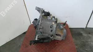 manual gearbox peugeot 307 break 3e 1 6 16v 101827