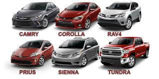toyota cars for lease rent a car at our toyota dealership beaufort sc serving