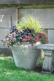 garden pots houston home outdoor decoration