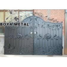 decorative wrought iron door decorative wrought iron door