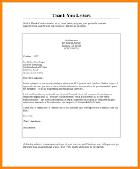 13 thank you for interview letter sample emails sample