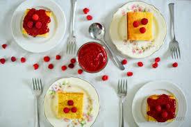 yellow squash snack cake mamashiremamashire