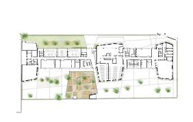 eco floor plans gallery of eco nursery and primary jean françois schmit 8