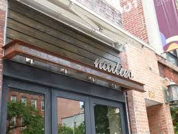 Architectural Metal Awnings Nice Detailing Lights Are Hidden Behind The Architectural Detail