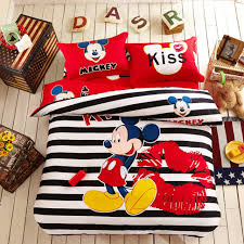 Mickey Mouse Clubhouse Crib Bedding Superman Bedroom Ideas Vintage Mickey Mouse Decor Mickey And