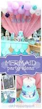 3842 best mermaid party images on pinterest mermaid parties