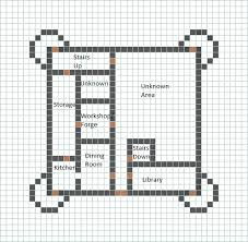 house blueprints maker minecraft house blueprints 07 pinteres