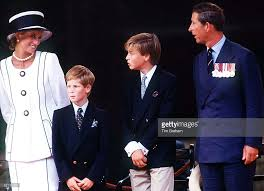 charles and diana u0027s romance and wedding photos and images getty
