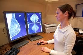 diagnostic radiologist