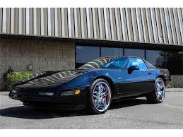 1995 chevy corvette for sale 1995 chevrolet corvette for sale classiccars com cc 1027162