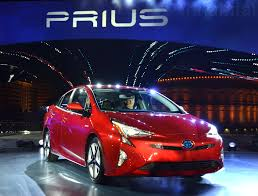 toyota all cars the all new 2016 toyota prius is sportier leaner and gets 10
