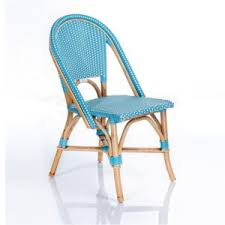 Miami Bistro Chair Rattan Asia Bistro Complete Collection Of Rattan Bistro Chair By