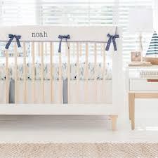 Navy Crib Bedding Navy Crib Bedding Navy Blue Baby Bedding Baby Boy Nursery
