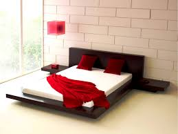 home design grey theme bedroom cool home design modern bedroom view red white bed theme
