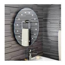 Bathroom With Mirror Illuminated Bathroom Mirrors With Led Or Lights Plumbworld