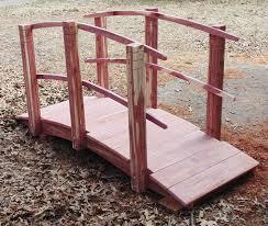 Garden Bridges Free Shipping