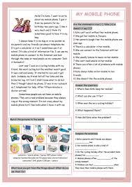154 free esl technology worksheets