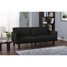 futon 10 elegant black futons ideas black futon target black