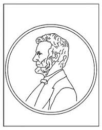 lincoln coloring pages step 071 step how to make an abe lincoln top hat for presidents