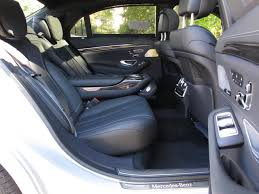 2014 S550 Interior 2014 Mercedes Benz S550 Photo Gallery Cars Photos Test Drives