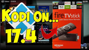 how to install kodi 17 5 on amazon fire tv stick september 2017
